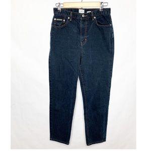 VTG Calvin Klein | Dark Wash Jeans